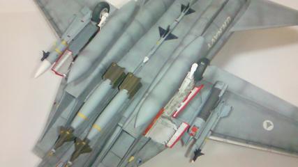 F-14A++完成10-武装アップ