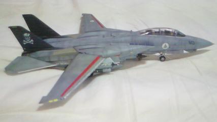 F-14A++完成05-右側