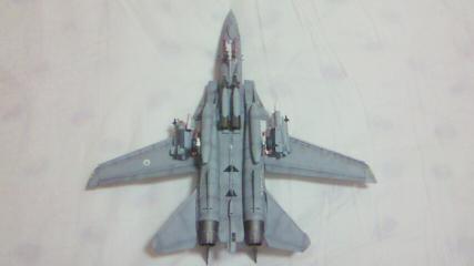 F-14A++完成06-裏面