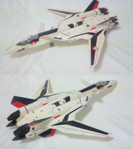 YF-19_1/48
