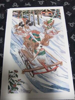 クリスマス 2011  8