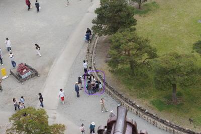 鶴ヶ城 16