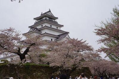 鶴ヶ城 13