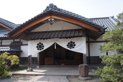 会津武家屋敷  2