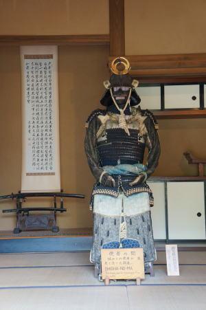 会津武家屋敷  6