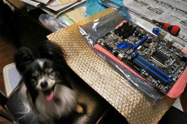 PC修理5