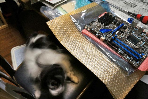PC修理6
