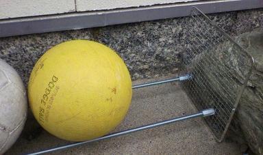 ボール入れ2