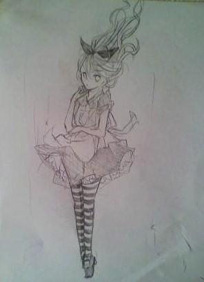 みのり絵3