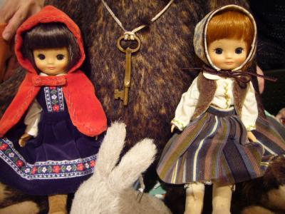 Dollchick+♪