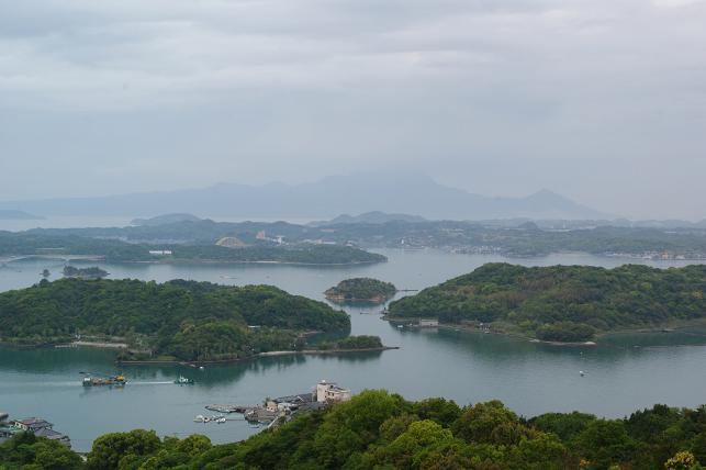 天草松島②