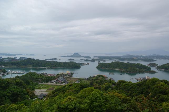 天草松島①