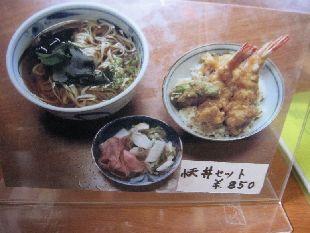 高山 東山そば  _5_