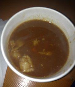 スープビーフ