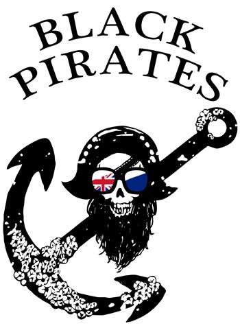 海賊黒ひげ