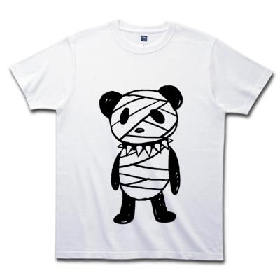 重症パンダ