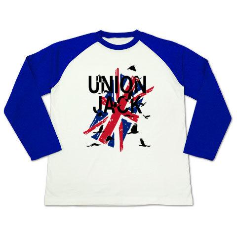 Union Jack_Tシャツトリニティ