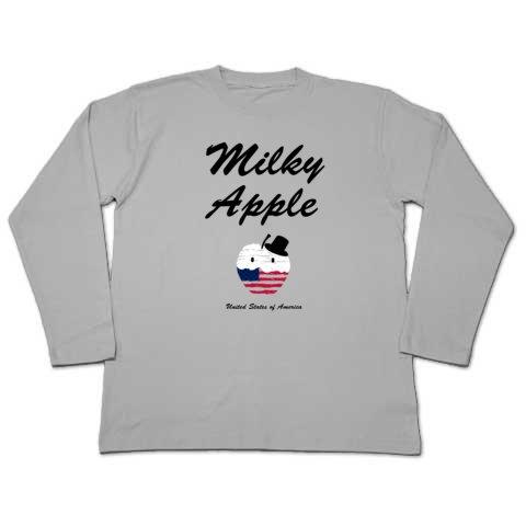 Milky Apple_Tシャツトリニティ