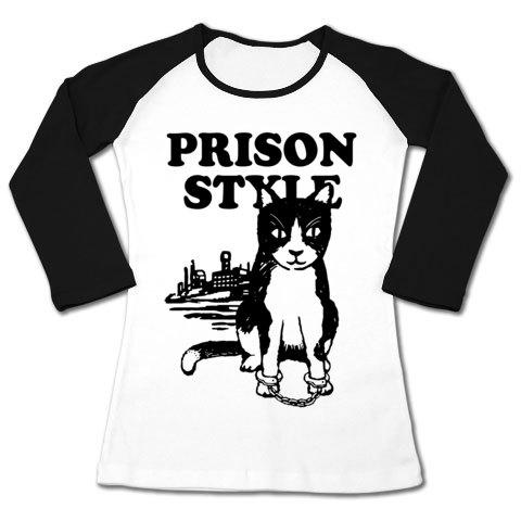 Prison Style_トリニティ