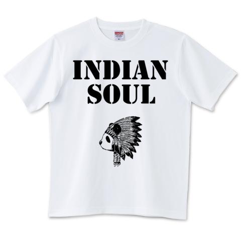 インディアンパンダ
