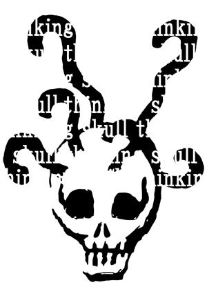 Question Of Skull