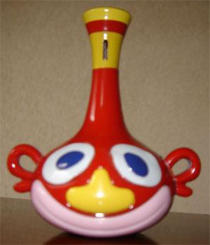 魔法の壺2