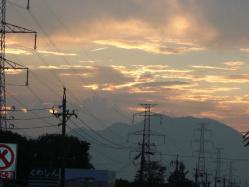2010年7月25日の藤原岳