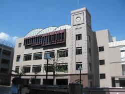 立正大学大崎キャンパス