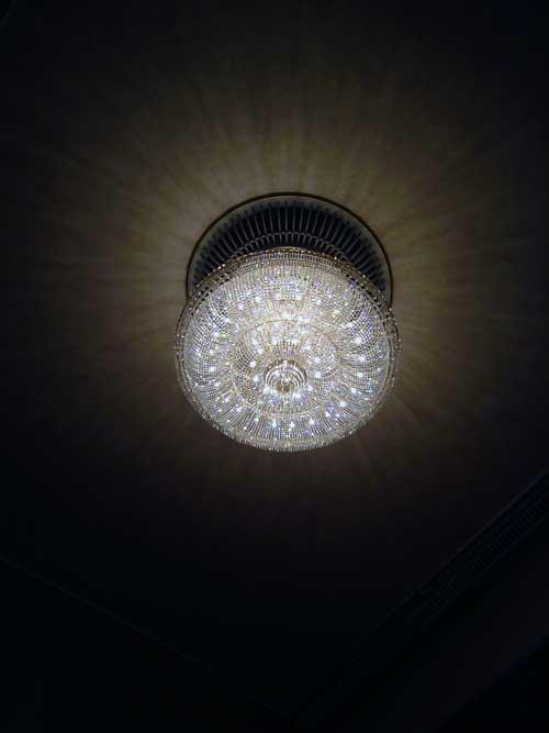 光のクリスタル1