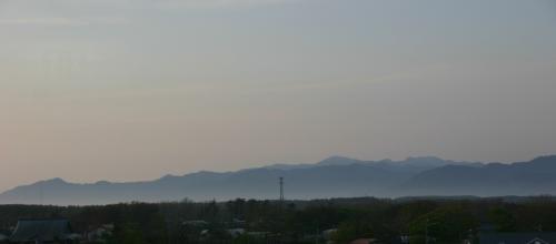 白神山地 1