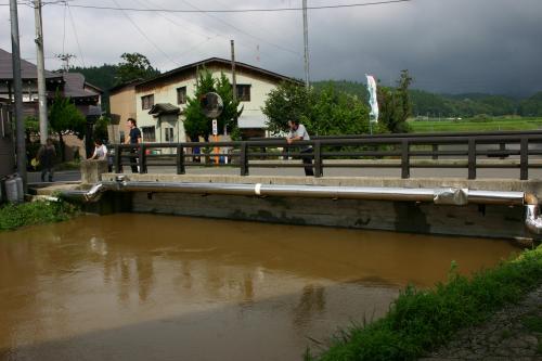 7.30 洪水8
