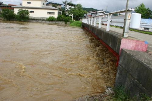 7.30 洪水5
