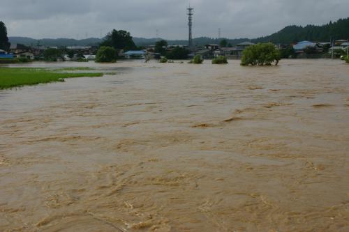 7.30 洪水1