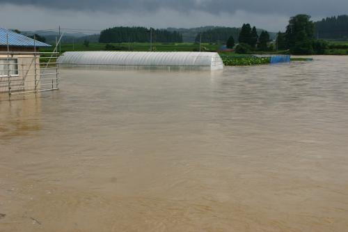 7.30 洪水7