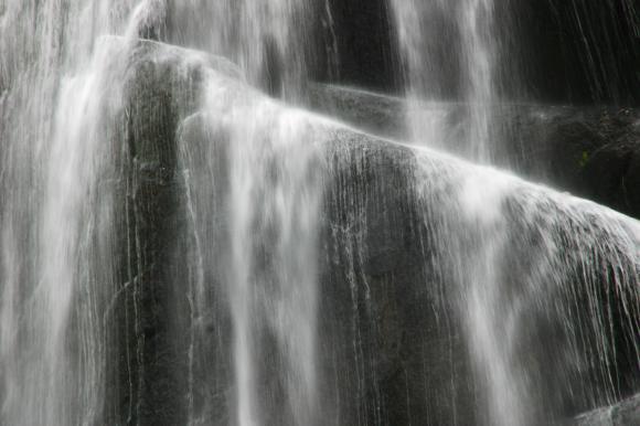 安の滝 16
