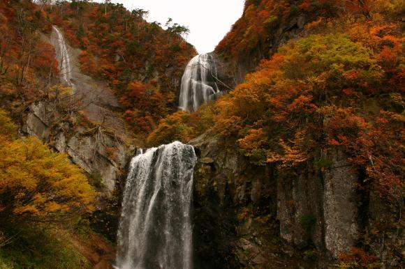安の滝 1