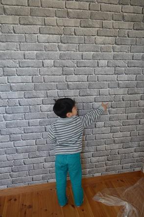 壁紙屋本舗さんのリフォーム