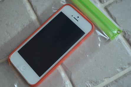 携帯ソフトケース