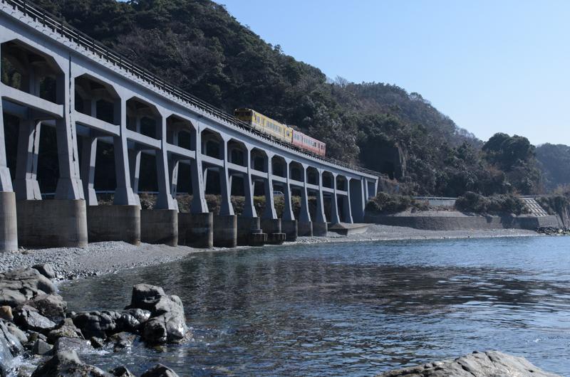 惣郷川橋梁2