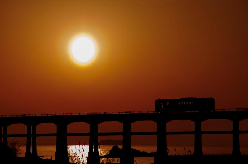 惣郷川橋梁3