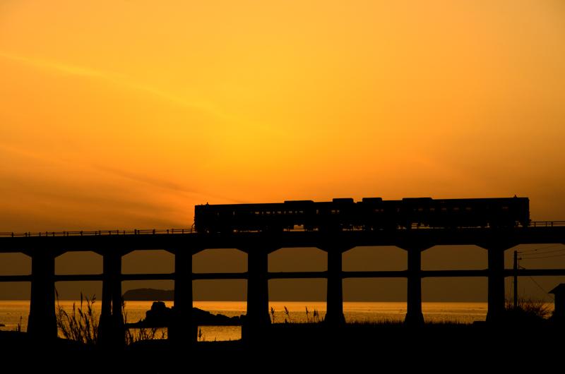 惣郷川橋梁4