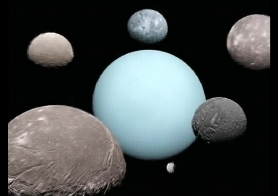 月に足跡を刻んだ人類が、次に向かうのは外惑星