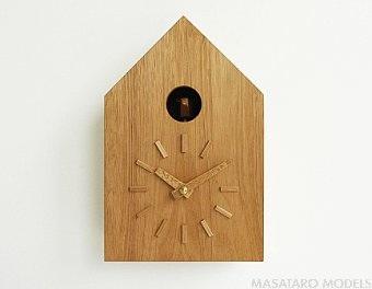 101123鳩時計1