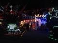 Christmas Lights 2013 1 アロマスクール マッサージスクール オーストラリア
