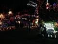 Christmas Lights 2013 2 アロマスクール マッサージスクール オーストラリア