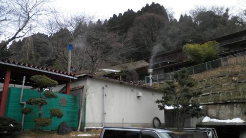 岩井戸温泉