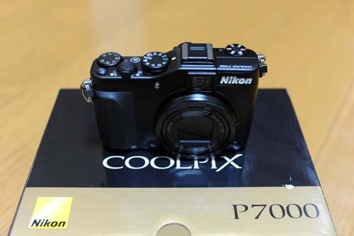 COOLPIX P7000