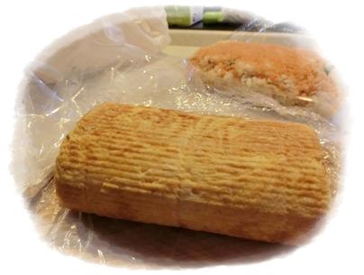 261015バラ寿司と玉子焼き2
