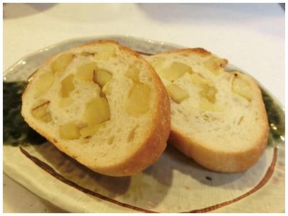 261029ブーランジェリーバン(いもパン)2