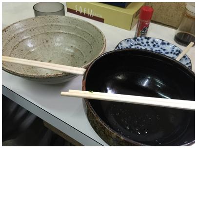 うどん(空)